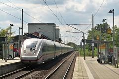 5812 023 als ICE 800 Lichterfelde Ost 14-08-2019 (vorstadtjazz) Tags: berlin lichterfelde eisenbahn bahn bahnhof berlinlichterfelde lichterfeldeost steglitz