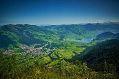 The Map Is The Territory (cszar) Tags: sony mountain nature prime schweiz switzerland hiking wideangle alpha voigtländer vierwaldstättersee rigi 21mmf35 ilce7m3 captureone12 goldau lauerz lauerzersee