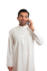 Arab Businessman Baller (adaptechdesigns) Tags: adult arab arabian arabic background blue business businessman cafe communication company corporate diversity document eastern emirates executive female group hand happy islam job life male man manager meeting men middleeast modern muslim office people person portrait race success team teamwork white woman work working young