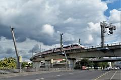 0812 029 Moabit 16-08-2019 (vorstadtjazz) Tags: berlin moabit tiergarten mitte berlinmoabit hauptbahnhof eisenbahn bahnhof bahn ice intercityexpress