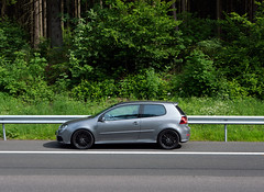 P1050620 (https://www.facebook.com/thephotodude43/) Tags: gol golf r32 v 5 volkswagen