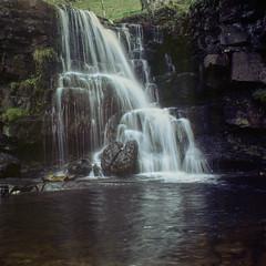 East Gill Force, Keld (beekeg) Tags: waterfall yorkshire dales water long exposure