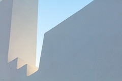 Cut Out (josullivan.59) Tags: 2019 agean artistic greece greek orthodox sifnos abstract architecture blue church clear cyclades day detail europe evening goldenhour light lightanddark minimalism nicelight old outdoor outside sunsetlight telephoto texture travel wall wallpaper white tamron150600 greekislands historical june
