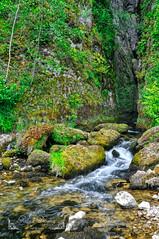 Sainte-Enimie en Lozère ( photopade (Nikonist)) Tags: grotte castelbouc eau paysage tarn imac apple affinityphoto afsdxvrzoomnikkor1685mmf3556ged nikond300 lozere occitanie
