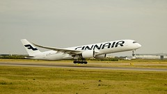 Finnair-A350.-(OH-LWO) (alvaro-alexis) Tags: airbus airport a350 efhk helsinki finnair canon comercialplane comercialaviation