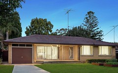 38 Christopher Street, Baulkham Hills NSW