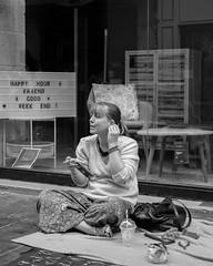 DSCF2821 (LexomIA) Tags: bordeaux street urbain bw nb streetphotography