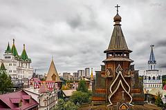 _MG_0357 (Mikhail Lukyanov) Tags: russia moscow izamaylovskykremlin city architecture church antiquity reconstruction