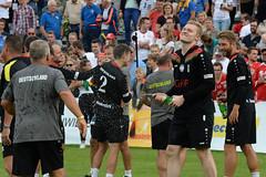 Germany vs Austria - IFA 2019 FISTBALL Men's World Championship (sportfotografie.aeschimann) Tags: 51533216n07 ifa2019men'sfistballworldchampionship fistball faustball 2019 ifa winterthur switzerland stadiumschuetzenwiese internationalfistballassociation germany austria ger aut