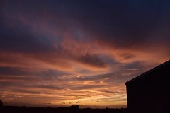 zon onder 17.8.19 (4) (rspeur) Tags: almere thenetherlands sunsets skies