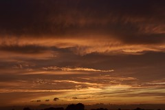 zon onder 17.8.19 (3) (rspeur) Tags: almere thenetherlands sunsets skies