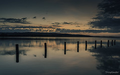 Balaton, Keszthely 03 (gergely.t.springer) Tags: nature sunrise keszthely magyarország hungary d3500 nikon balaton lake summer shipyard landscape beach water