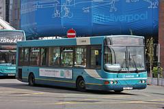 Arriva 2629 CX07 CPY (johnmorris13) Tags: arriva 2629 cx07cpy vdl sb120 wrightcadet wrightbus bus