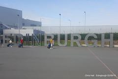 Photo of Edingurgh