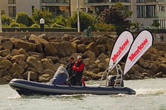 Cowes 2019 (PaulHP) Tags: cowes 2019 iow isle wight yacht yachting racing week sailing marlow rhib