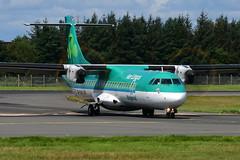 Photo of EI-FAV ATR72-600 EGPH 15-08-19