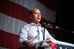 John Delaney (Gage Skidmore) Tags: john delaney congressman united states congress maryland iowa democrat democratic wing ding 2019 surf ballroom clear lake wingding