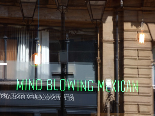 Mind Blowing Mexican - Colmore Row