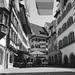 The Capital of Zug  (MF Bergger Pancro 400)
