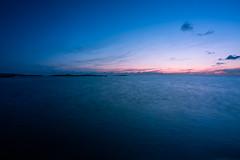 Sunset at Grosshamn (olleeriksson) Tags: