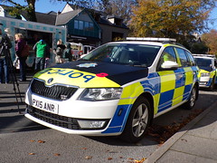 6469 - Cumbria Police - PX15 ANR - 101_2755 (Call the Cops 999) Tags: october day open cumbria emergency 27 services 999 kendal 2018 order estate police and law enforcement skoda octavia constabulary policing dog anr 101 vehicle 112 section unit px15