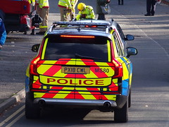 6468 - Cumbria Police - PX18 CWL - 101_2852 (Call the Cops 999) Tags: october day open cumbria emergency 27 services 999 kendal 2018 volvo order 4x4 police vehicle and law enforcement response armed constabulary policing arv xc90 cwl px18 101 112