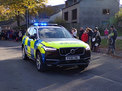 6467 - Cumbria Police - PX18 CWL - 101_2855 (Call the Cops 999) Tags: october day open cumbria emergency 27 services 999 kendal 2018 volvo order 4x4 police vehicle and law enforcement 112 response armed constabulary policing arv xc90 cwl px18 101