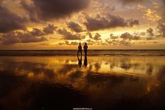 DSC09266 (ZANDVOORTfoto.nl) Tags: sunset fire sky skies netherland dutch zandvoort aan zee noordzee cloud clouds wolken sun sunsets ondergaande zon zonnig