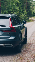 Volvo V90 Cross Country 2019 (olleeriksson) Tags: