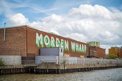 Morden Wharf (godrick) Tags: england london europe unitedkingdom greenwich gb riverthames olympianway mordenwharf