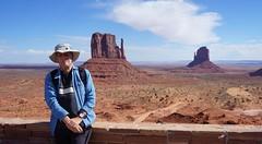 Monument Valley Navajo Tribal Park (Pierre Andre Leclercq) Tags: usa navajo ouestaméricain arizona utah etatsunis