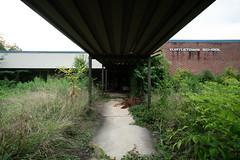 Turtletown School (michaelbrnd) Tags: abandoned urban exploration urbex