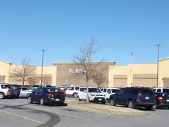 Walmart #1527 Elizabeth City, NC (Coolcat4333) Tags: walmart 1527 101 tanglewood pkwy n elizabeth city nc