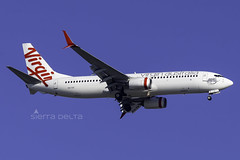 VH-YIV B738 VIRGIN AUSTRALIA YBBN (Sierra Delta Aviation) Tags: virgin australia boeing b738 brisbane airport ybbn vhyiv