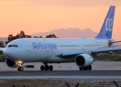 A330-200_AirEuropa_EC-KTG (Ragnarok31) Tags: airbus a330 a332 a330200 air europa ecktg