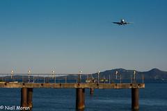 FR CFU Approach (Niall Moran( IRL)) Tags: fr ryanair 737 corfu landing approach