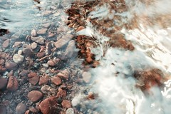 Lake Superior, MN (Natalia K.) Tags: lake superior nataliaklimovaphotography fujifilmx100f superiorlake