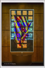 Artist's Impression (Kool Cats Photography over 12 Million Views) Tags: architecture artistic art abstract abstractart colorful interior ricohgrii