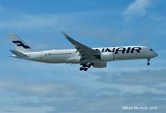 OH-LWN (mmaviation) Tags: xwb egll heathrow lhr airbus a350 finnair ohlwn