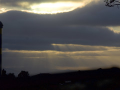 Five Canyons Park 20170218 (caligula1995) Tags: 2017 castrovalley fivecanyonspark hayward clouds cold sunset windy