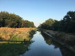 Canale del Bosco di Policoro