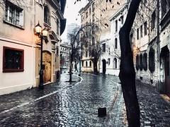 Europa en Sudámerica (_.Nothingman._) Tags: national chile architecture city elegant rain afternoon winter santiago