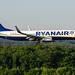 Ryanair Boeing 737-800 EI-FZN