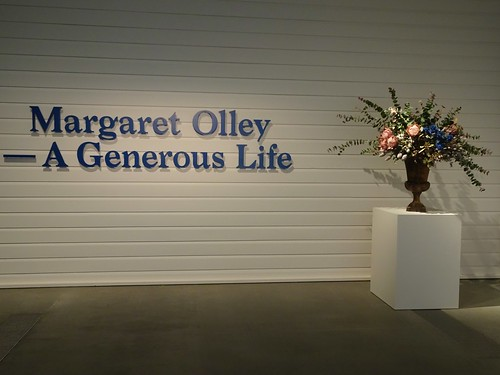 Brisbane. In 2019 the Gallery of Modern Art held an exhibition on Lismore born and Brisbane educated  artist Margaret Olley 1923 to 2011.