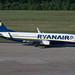 Ryanair Boeing 737-800 EI-EVW