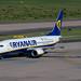 Ryanair Boeing 737-800 EI-DLI