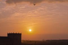 Amanecer en Valencia 57 (dorieo21) Tags: sunrise aurora aurore amanecer panorama panorámica panoramique panoramiques nikon d7200 nube nubes cloud clouds nuage nuages nuvola nuvole sky cielo ciel sol soleil sun sonne wolken himmel wolke morgendämmerung