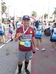 DSC02983 (bigboy2535) Tags: wado karate federation wkf hua hin thailand aloha run pak nam pran 10k