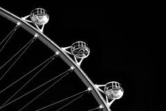 High Roller (joeqc) Tags: nevada nv clark county las lasvegas vegas strip linq highroller wheel xt20 xf18135f3556 xf18135f3556lmoiswr