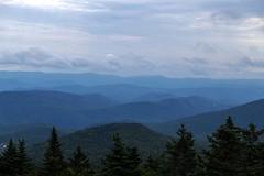 SBG0772 (sbgibson511) Tags: mountains greenmountainstate vermont killington blue